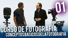 Encontrar un curso gratis para iniciados a la fotografía y el vídeo es facil, sobretodo en formato de pequeños tutoriales o primeros capítulos gratuitos ...