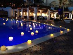 velas piscina                                                                                                                                                                                 Más
