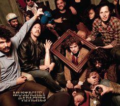 Mustache e os Apaches