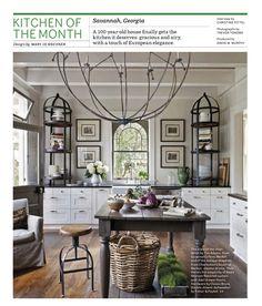 Via House Beautiful Magazine