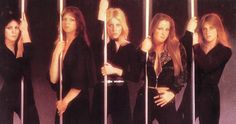 The Runaways Band | The Runaways - Rock Legends Series (1980)