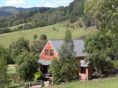 Minimbah Farm Loft, a Kangaroo Valley Self contained cottages | Stayz