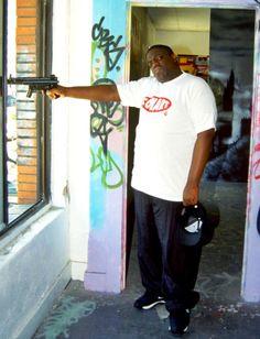 The notorious big Mode Hip Hop, Hip Hop And R&b, 90s Hip Hop, Biggie Smalls, Christopher George, Tupac And Biggie, Hip Hop Classics, Rapper Art, Rap Wallpaper