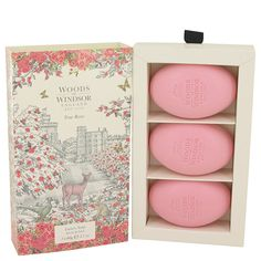 True Rose Perfume by Woods of Windsor, Woods of windsor has designed this irresistible perfume. It is called true rose and fans of the pretty flower will appreciate the work that has been put in to