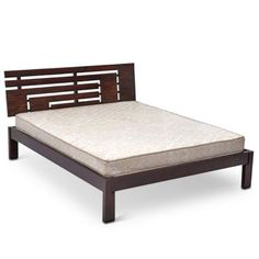 In Houz Perlin King Bed Mahogany - Add oodles of style to your home with an exciting range of designer furniture, furnishings, decor items and kitchenware. We promise to deliver best quality products at best prices.