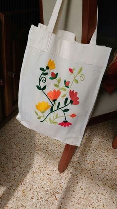 Embroidery Works, Embroidery Bags, Crewel Embroidery, Quilling Cards, Jute Bags, Quilted Table Runners, Fabric Bags, Reusable Bags, Purses And Bags