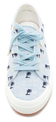 Superga XO Jennifer Meyer Sneakers