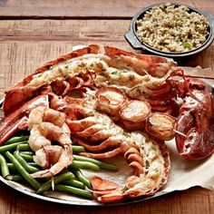 Joes Crab Shack - Maine Grill  #JoesCrabShack