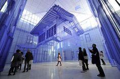 Virtual Museum Tours, Do Ho Suh, Korean Artist, National Museum, Our Lady, Art Market, Banksy, Contemporary Artists, Contemporary Design