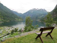 Stavik, Norway