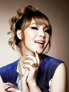 2NE1 CL Come visit kpopcity.net for the largest discount fashion store in the world!!