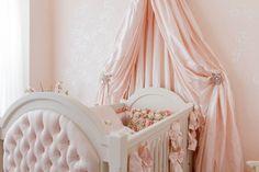 Sleeping beauty nursery by Rikki Snyder
