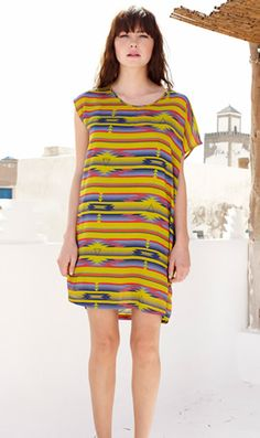 love this! tuxpan dress by plumo