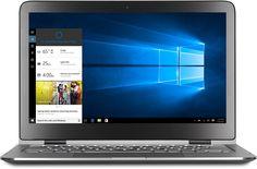 Close up views of PC screens with Microsoft Edge and Cortana on them #WINDOWS 10