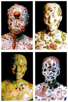 Image result for cultural identity artwork