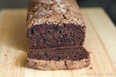 1/22/15 SRM made into muffins. Yum. Chocolate Zucchini Bread - Our Best Bites