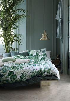 Botanik i soveværelset