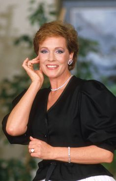 View and license Julie Andrews pictures & news photos from Getty Images. Hollywood Actor, Hollywood Stars, Classic Hollywood, Classic Actresses, Beautiful Actresses, Actors & Actresses, Julie Andrews Movies, Eliza Doolittle, The Borgias