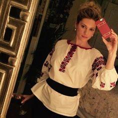 Голівудська акторка пластунка Кетрін Винник: Я горджуся бути пластункою та мати українське коріння :: Новини