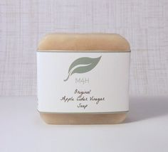 Organic Soap-Apple Cider Vinegar-Vegan Skincare-Natural Organic Soap-Allnatural Soap-Organic Skin Care-best selling cystic acne soap-vegan (scheduled via http://www.tailwindapp.com?utm_source=pinterest&utm_medium=twpin&utm_content=post89829061&utm_campaign=scheduler_attribution)
