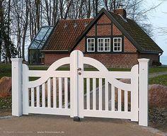 Gartenpforte OHLAND - Friesenwall SYlt
