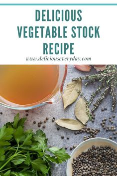 Save money by making your own delicious vegetable stock. It's easy! Not only is it cheaper than store bought it tastes so much better. Bread Appetizers, Appetizer Recipes, Recipes Dinner, Vegetarian Main Dishes, Vegetarian Recipes, Vegan Gluten Free Desserts, Vegan Recipes Beginner, Vegetable Stock, Sweet And Spicy