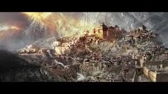 Image result for the hobbit city of dale