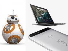Giveaway: Huawei Nexus 6P, Google Pixel C, Sphero BB8 – Pintereste – Prizes: Huawei Nexus 6P, Google Pixel C, Sphero BB8. #android #computer #giveaway