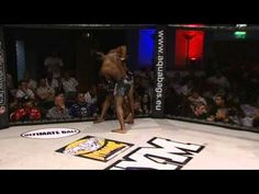 UCMMA 28 fight - Galore Bofando Kicks the crap out of this dude! So fast!