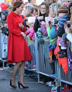 Prince William and Duchess Catherine visit Whitehorse and Carcross