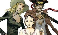 Hiroaki Samura's Emerald And Other Stories Manga Review
