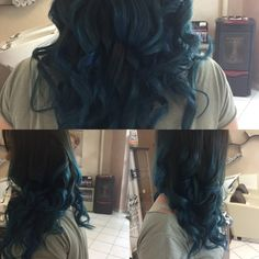 #blu  #blue  #blucolor  #colori  #colors  #colores  #hairstyle  #haircut  #haircolor  #hair  #passion  #love  #spa  #coccole  #benessere  #relax  #instagood  #instagram  #insta  #instalike  #instafashion  #instahair  #instacolors  #ilovemyjob