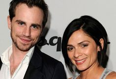 """Boy Meets World Star Rider Strong to Marry This Weekend... As my friend put it, """"If you listen closely, you can hear the dreams of millions of twenty and thirty somethings die."""" LOL!"""