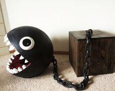 Le lit Chain Chomp pour chat  2Tout2Rien