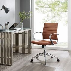 Modern Living, Dining, Outdoor Furniture, TV Stands, Lippa | LexMod Office Chair Price, Conference Room Chairs, Posture Support, Affordable Modern Furniture, Seat Cushions, Modern Contemporary, Outdoor Furniture Sets, Tilt, Knob