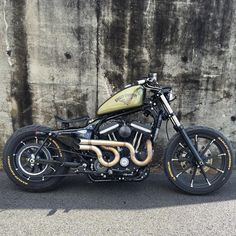 @xlifealertx ___________________________________________ .‼️ Follow @sportster_army today ‼️. =-=-=-=-=-=-=-=-=-=-=-=-=-=-=_=-=- #harleydavidson #sportster #bobber #bikeporn #sportster_army #rideyourownride #harley #harleydavidsonmotorcycles #motorcycle #sportster48 #sportster883 #sportster883iron #883 #883iron #sportster1200 #freedomisafulltank #custom #customized #builtnotbought #loudpipessavelives #summertime #goals #bobbershit #summer #chopper #moto #rideordie #rollyourown