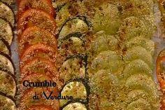 Ricetta Crumble di verdure - I menù di Benedetta