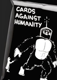 Cards Against Humanity Game - Science Pack Cards Against Humanity Expansion, Cards Against Humanity Game, Parlor Games, Horrible People, Science Student, Inappropriate Jokes, Funny Cards, Special Guest, Super Funny