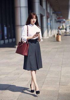 yoon eun hye airport fashion - Google Search