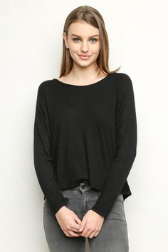Brandy ♥ Melville   Molly Top - Clothing