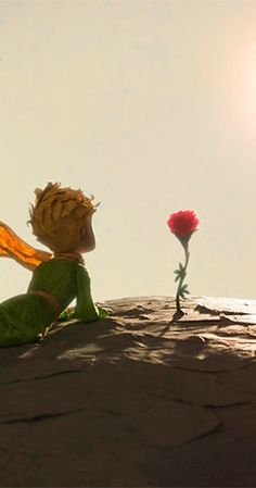 The Little Prince photos, including production stills, premiere photos… Tumblr Wallpaper, Iphone Wallpaper, Wallpaper Quotes, Little Prince Quotes, The Little Prince Movie, Event Photos, Animation, Love, Drawings
