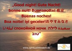 Good night! Gute Nacht!bonne nuit! buonanotte 晚安 Buenas noches!iyi geceler!おやすみなさいليلة спокойной ночи سعيدة לילה טוב Selamat tidur!