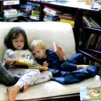Best list of children's books by Janet Lansbery