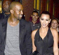 Kanye West: Θέλει να παντρευτεί την Kim!