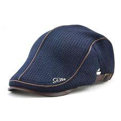 Visor Outdoor Women Street Hat Rope Beret Sun Cap Newsboy Caps Spring Adjustable Summer Baseball Octagonal