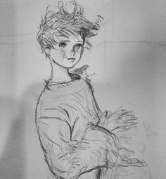 "7,003 Me gusta, 50 comentarios - NOMA (@n0ma_) en Instagram: ""여우가면 댓글이 많길래. #drawing"""