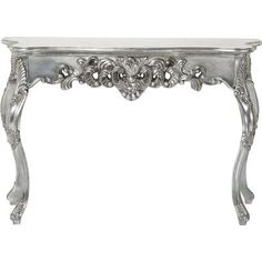 Rustic and attractive French style with classical distressed antique designs.