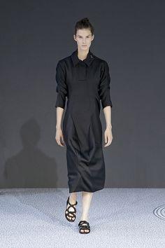 Viktor&Rolf, Zen Garden, Haute Couture, Autumn/Winter 2013, Marte