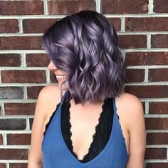 """1,173 Likes, 8 Comments - Hairbesties Community (@guytang_mydentity) on Instagram: """"HairBestie @swimilydoeshair amazing work created using the Dusty Lavender series in 6DL 8DL and…"""""""