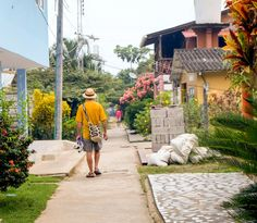 Nada como andar en tu tierra #Colombia #Travel